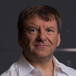 Prof. PhD Karsten Koenig