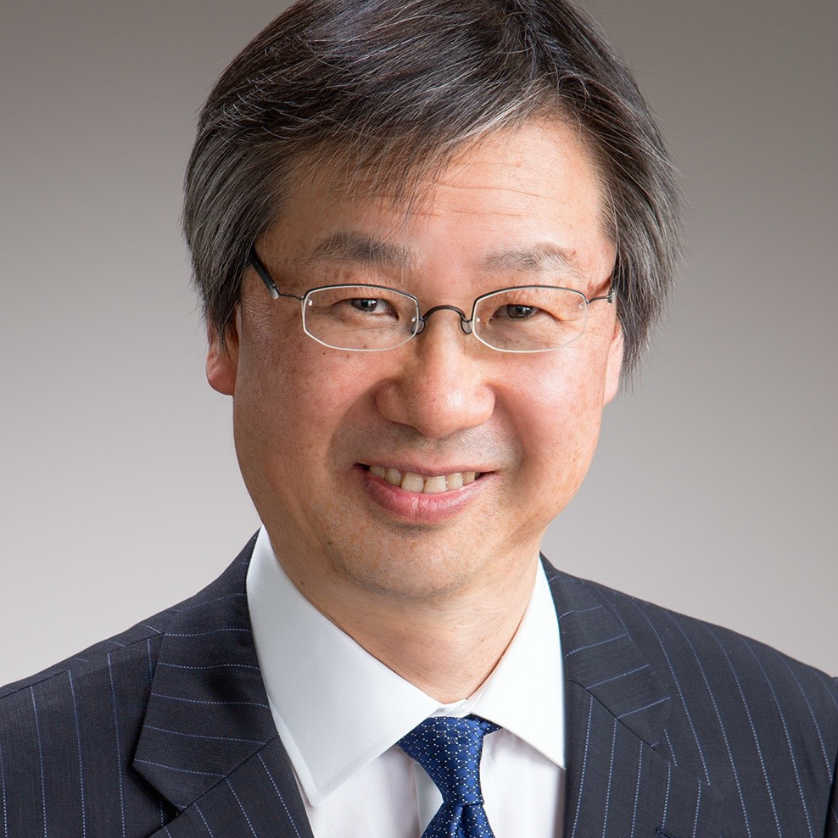 Prof. MD. PhD Masayuki Amagai