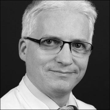 Prof. Dr. med. Joachim Fluhr